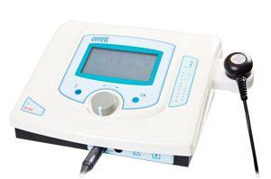 3 taajuus ultraäänilaite