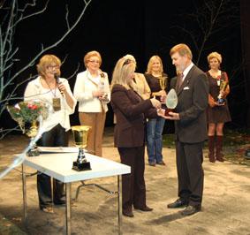 Freya-palkinto
