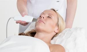 Scrubbing Ultrasound